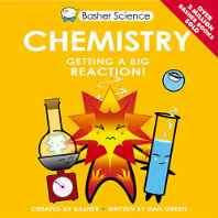 Basher Science: Chemistry Paperback – 5 Jun 2014-Books-sanapalas
