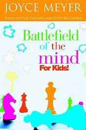 Battlefield of the Mind for Kids Paperback – 12 Jun 2006-Books-sanapalas