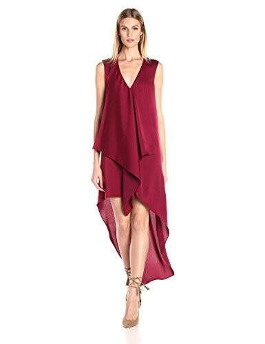 BCBGMAXAZRIA Women's Tara Woven Dress-book-sanapalas