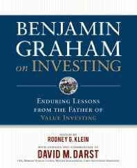 Benjamin Graham on Investing: Enduring Lessons from the Father of Value Investing Hardcover – 27 Aug 2009-Books-sanapalas