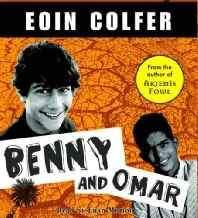 Benny and Omar: Audio Book (Scholastic Audiobooks) Audio CD – Audiobook CD Import-sanapalas