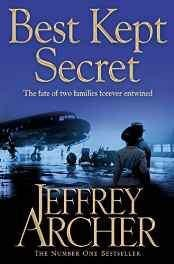 Best Kept Secret: 3 (The Clifton Chronicles) Paperback – 4 Oct 2013-Books-sanapalas
