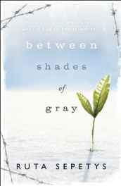 Between Shades of Gray Paperback – 7 Apr 2011-Books-sanapalas