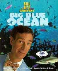 Bill Nye the Science Guy's Big Blue Ocean Hardcover – Import 2 Sep 1999-sanapalas