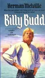 Billy Budd (Tor Classics) Mass Market Paperback – 15 May 1992-Books-sanapalas
