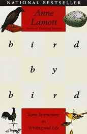 Bird by Bird: Some Instructions on Writing and Life Paperback – 1 Sep 1995-Books-sanapalas