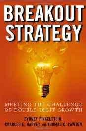 Breakout Strategy: Meeting the Challenge of Double-Digit Growth Hardcover – Import 1 Nov 2006-sanapalas
