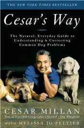 Cesar's Way: The Natural Everyday Guide to Understanding and Correcting Common Dog Problems Hardcover – Import 4 Apr 2006-Books-sanapalas