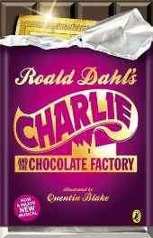 Charlie and the Chocolate Factory Paperback – 7 Feb 2013-sanapalas