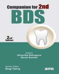 Companion for 2nd BDS-Books-sanapalas