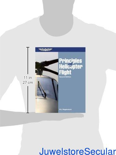 Principles of Helicopter Flight sanapalas