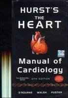 Hurst's The Heart Manual Of Cardiology (Old) Paperback – 2009-sanapalas