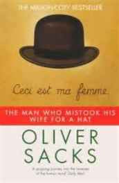 Man Who MIstook His Wife for a Hat Paperback – Import 1 Jun 2011-sanapalas