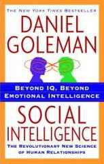 Social Intelligence: The New Science of Human Relationships Paperback – 31 Jul 2007-sanapalas