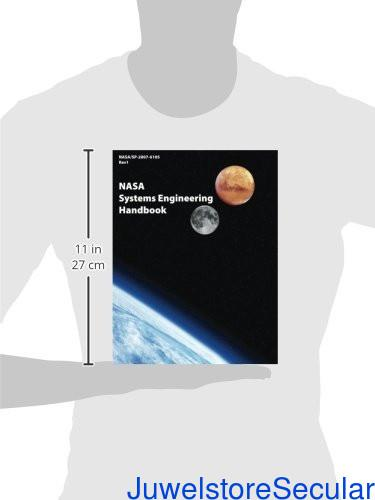 Nasa Systems Engineering Handbook sanapalas