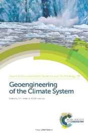 Geoengineering of the Climate System (Issues in Environmental Science and Technology) Hardcover – Abridged Audiobook Box set-sanapalas