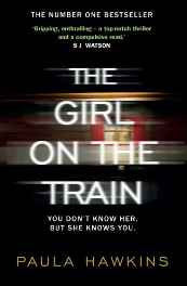 The Girl on the Train Hardcover – 15 Jan 2015-Books-sanapalas