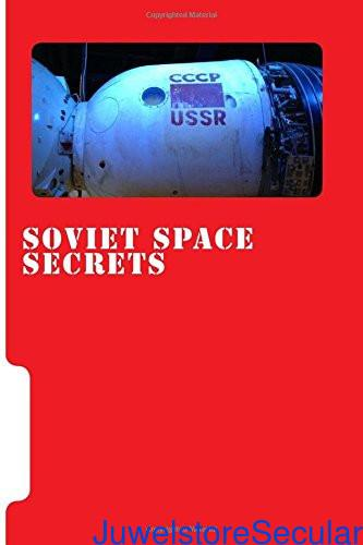 Soviet Space Secrets: Hidden Stories from the Space Race sanapalas