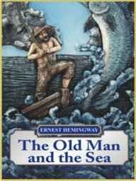 The Old Man and the Sea (Children Classics) Paperback – 1 Sep 2012-Books-sanapalas