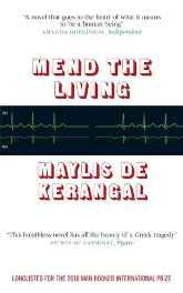 Mend the Living Paperback – Import 11 Feb 2016-sanapalas