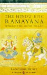 Ramayana (A Channel Four book) Hardcover – Abridged Import-Books-sanapalas