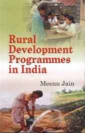 Rural Development Programmes In India Hardcover – 2012-Books-sanapalas