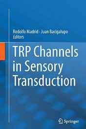 Trp Channels in Sensory Transduction Paperback – Import 28 Oct 2016-Books-sanapalas