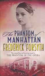 Phantom Of Manhattan Paperback – Import 1 Sep 2000 sanapalas