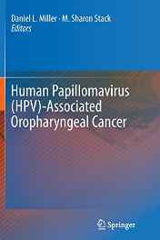 Human Papillomavirus (Hpv)-Associated Oropharyngeal Cancer Paperback – Import 28 Oct 2016-Books-sanapalas