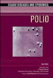 Polio (Deadly Diseases and Epidemics) Library Binding – Import 15 Apr 2003-sanapalas