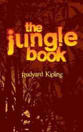 The Jungle Book Hardcover – Import 30 Jun 2011-Books-sanapalas