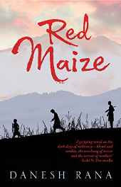 Red Maize Paperback – 23 Sep 2015-sanapalas