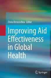 Improving Aid Effectiveness in Global He Paperback – Import 28 Oct 2016-Books-sanapalas