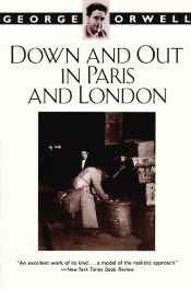 Down and Out in Paris and London Audio CD – Audiobook CD Import-sanapalas
