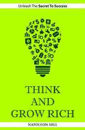 Think and Grow Rich Paperback – 1 Jan 2014-Books-sanapalas
