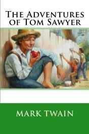 The Adventures of Tom Sawyer Paperback – Import 29 Nov 2014-Books-sanapalas