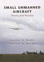 Small Unmanned Aircraft - Theory and Practice Hardcover – Import 9 Mar 2012-sanapalas