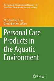 Personal Care Products in the Aquatic Environment (Handbook of Environmental Chemistry) Paperback – Import 28 Oct 2016-Books-sanapalas