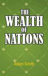 The Wealth of Nations Hardcover – Import 23 Jan 2012-Books-sanapalas