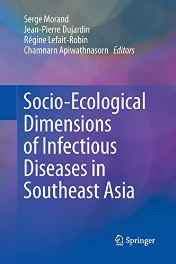Socio-Ecological Dimensions of Infectiou Paperback – Import 28 Oct 2016-Books-sanapalas