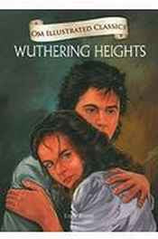 Wuthering Heights Hardcover – 2014-sanapalas