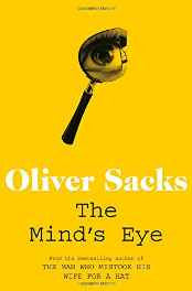 The Mind's Eye Paperback – 2 Sep 2011-sanapalas