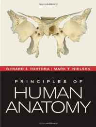 Principles of Human Anatomy Hardcover – 28 Oct 2011-sanapalas
