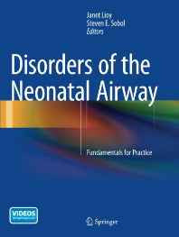 Disorders of the Neonatal Airway: Fundamentals for Practice Paperback – Import 14 Oct 2016-Books-sanapalas
