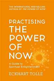 Practising The Power Of Now: Meditations Exercises and Core Teachings from The Power of Now Paperback – 1 Nov 2011 sanapalas
