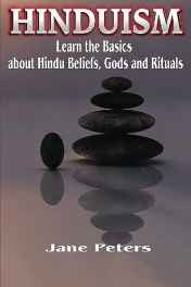 Hinduism: This Is Hinduism - Learn the Basics About Hindu Beliefs Gods and Rituals (Hinduism History Hinduism Guide Hinduism for Beginners Hinduism Gods) Paperback – Import 21 Jan 2016-Books-sanapalas