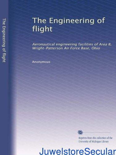 The Engineering of flight: Aeronautical engineering facilities of Area B, Wright-Patterson Air Force Base, Ohio sanapalas
