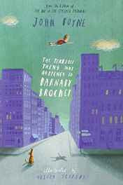 The Terrible Thing that Happened to Barnaby Brocket Hardcover – Import 8 Jan 2013-Books-sanapalas