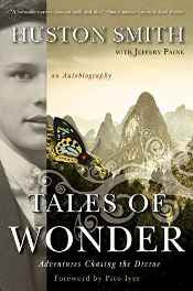 Tales of Wonder: Adventures Chasing the Divine an Autobiography Paperback – Import 4 May 2010-sanapalas