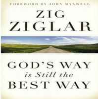 God's Way is Still the Best Way Paperback – 30 Aug 2016-Books-sanapalas